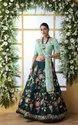 Lr Fashion Launched  Lovely Designer Lehenga Choli