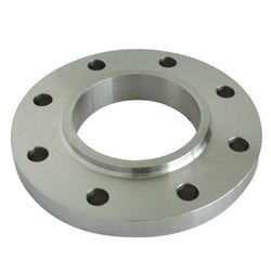 MS Circular Slip On Flanges