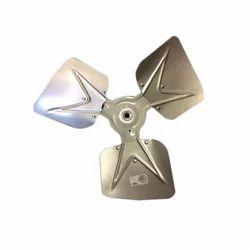 Allumium Air-conditioning Fan Blade