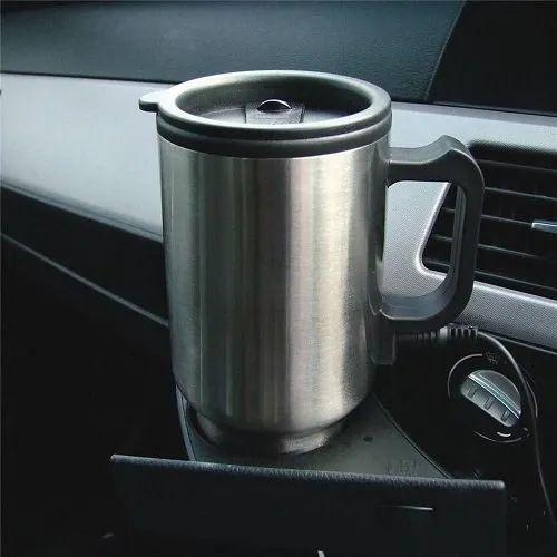 Image result for Travel Charging Mug