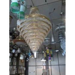 Crystal Chandelier in Jaipur, Rajasthan | Manufacturers, Suppliers ...