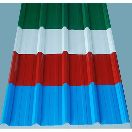 PPGI and PPGL Colour coated Roofing sheet