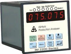 IM 2000 Production Analyser