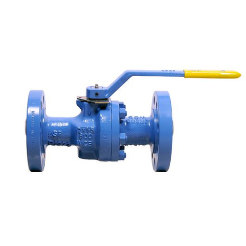 Virgo SO Series Floating Ball Valve - Emerson, Pune | ID: 15903199533
