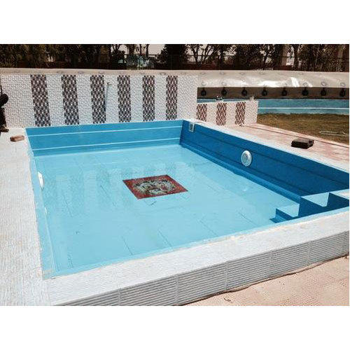 8000 to 10000 litre ready made swimming pool usage - How many litres in a swimming pool ...