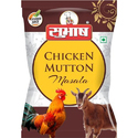 Subhash Chicken and Mutton Masala, Packaging: 10 gm
