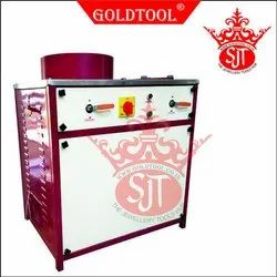 Gold Tool 2 In 1 Vacuum Pressure Casting Machine