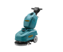 E36 Compact Walk Behind Scrubber Dryer