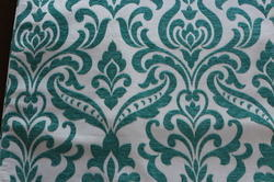 Sofa Printed Polyester Fabric