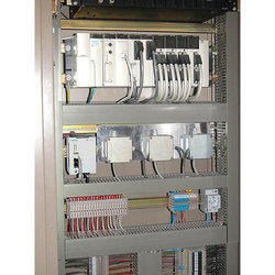 Single Phase Automation Control Panel, For Industrial, Degree of Protection: IP55