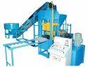 Trang Automatic High Pressure Fly Ash Bricks Making Machine