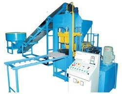High Pressure Fly Ash Bricks Making Machine