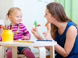 Mother Toddler Program Test
