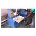 Peda Making Machine