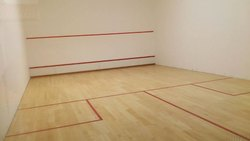 Air-Cush Squash Court Flooring
