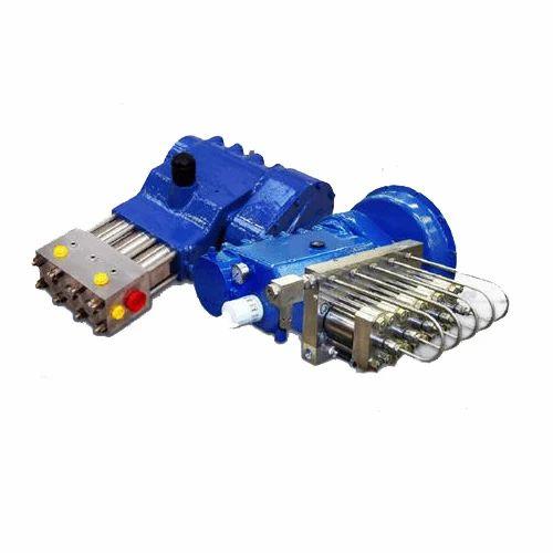 Ultra High Pressure Pump - Ultra High Pressure Water Pumps
