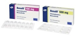 Bosulif Tablet