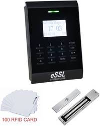 Essl Sc405  Time & Attendance, Access Control