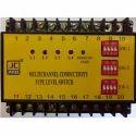 Insulation Conductivity Level Switch