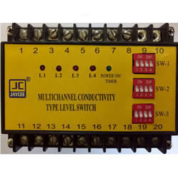 Conductivity Level Switch