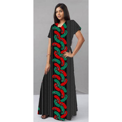 ccf9cf538b Cotton Nightgown - Ladies Cotton Nighty Latest Price