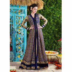 Long Designer Salwar Suit