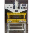 Plc-Based Hydro Pneumatic Press