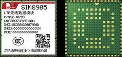 SIM8905 - Smart Module