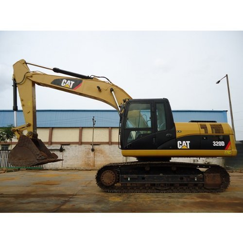 Cat 320 Excavator Bucket Capacity - All About Foto Cute Cat Mretmlle Com