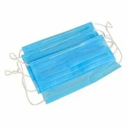 Disposable Surgical face mask 2 ply