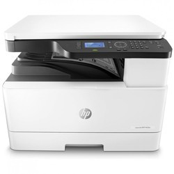 HP 436DN Laserjet Printer