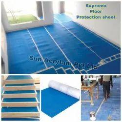 Supreme Floor Protection Sheet