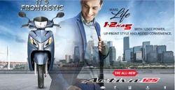 Honda Activa Repairing Services
