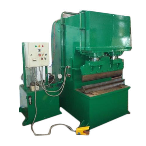 200 Ton Capacity C Type Hydraulic Press