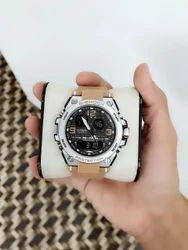 Male Casio G Shock Watch