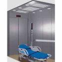 Hospital Stretcher Elevator Cabin