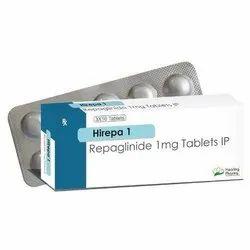 Repaglinide Tablet