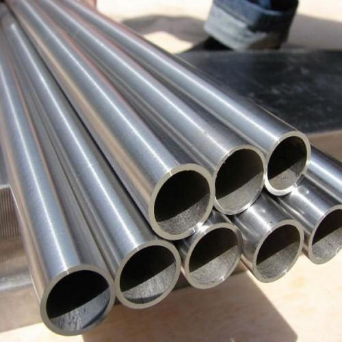 202 Stainless Steel Pipes