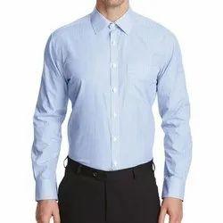 Full Sleeve Cotton Corporate Designer Uniform
