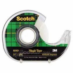 Scotch Magic Tape With Dispenser