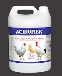 Acidifier (Acidofier Liquid)