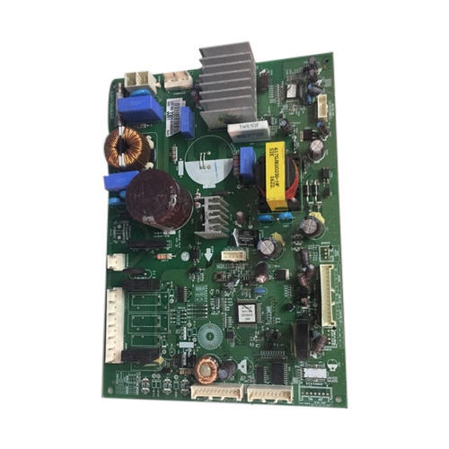 LG Refrigerator PCB - View Specifications & Details of ... on