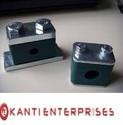DIN 3015 Part 2 Clamps