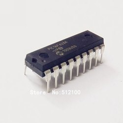 PIC16F628A-I/P PIC Microcontroller