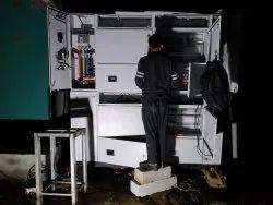Electrical Work, in NRC