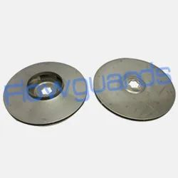 Impeller 4 Series (Suitable For CRI Old)
