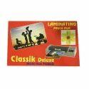 Classik Lamination Pouches A4 Size 125 Mic