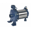 Water Filled Motor