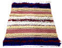 Sge Square Recycled Rag Rugs