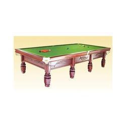 Snooker Table Monarch Model 12ftx6ft Synco
